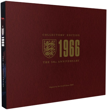 1966 - The 50th Anniversary: Collectors' Edition