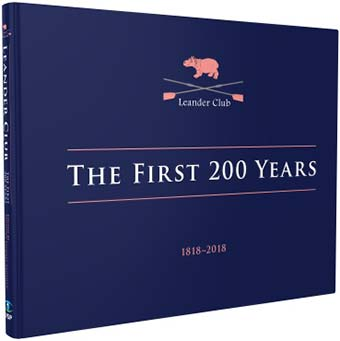 Leander - The First 200 Years