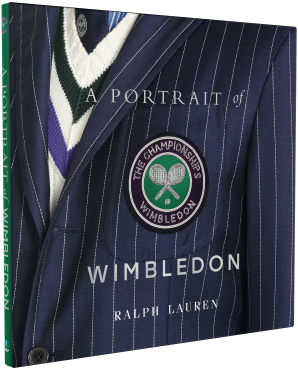 A Portrait of Wimbledon - Ralph Lauren Edition