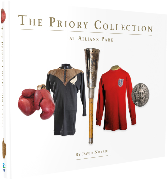 A Sporting History - The Priory Collection