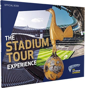 The Stadium Tour Experience - Inside Tottenham Hotspur's Stadium