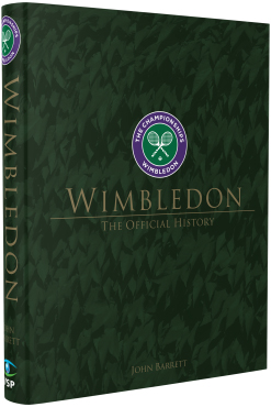 Wimbledon - The Official History