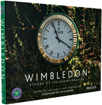 Wimbledon - Visions of the Championships: Rolex Edition